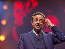 """Bart De Wever tend la main aux socialistes: """"Augmenter les petites pensions est la priorité"""""""