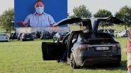 Wij deden de test: drive-incinema is leuk uitje (maar niet op de achterbank)