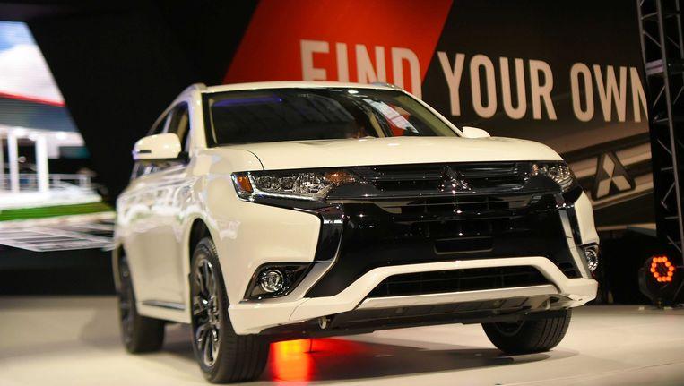 Populariteit Hybride Auto S Neemt Snel Af De Volkskrant