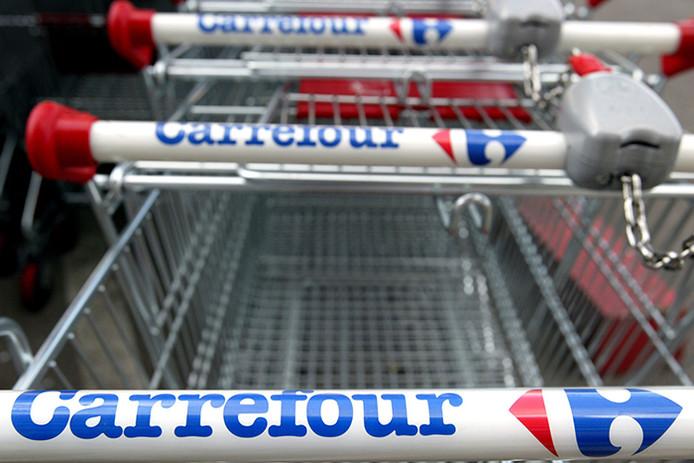 Carrefour se lance dans la ventre de produits périmés
