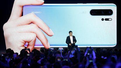 Waarom de Huawei P30 Pro geweldige foto's kan nemen in het donker