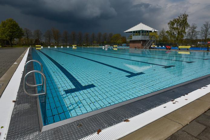 Zwembad het Run in Drunen