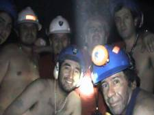 Zo is het met de mannen van Chileense mijnramp: 'De wereld is ons vergeten'