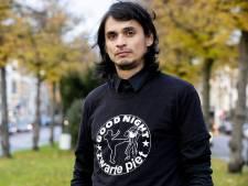 Anti-piet activist Van Zeijl weer op vrije voeten