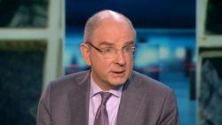 """Geens over uithaal Francken: """"Nationaliteit IS-strijders afnemen lost helemaal niets op"""""""