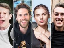 YouTubers StukTV en Famke Louise laten zich uit over omstreden choking game