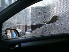Inbreken met de elleboog: autokrakers ware plaag in Eindhoven