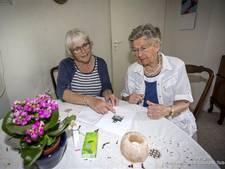 Ouderen in Hengelo delen hun herinneringen