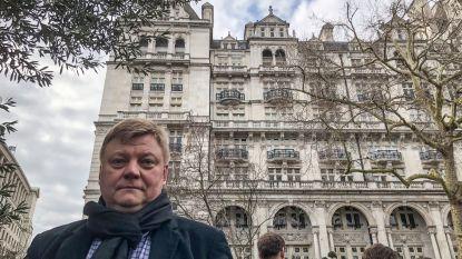 In Londen kunnen de superrijke Russen ongestoord doorgaan met hun luxeleven