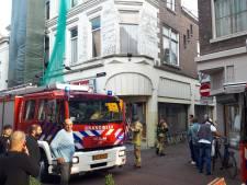 Brandweer adresseert ongeruste bewoners: we kregen verkeerd adres