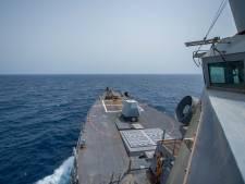 La Chine affirme avoir chassé un navire de guerre américain d'un archipel qu'elle contrôle