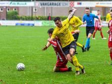 Thomas Marijnissen wil bij ASWH volgende stap zetten: 'Klaar voor terugkeer in het profvoetbal'