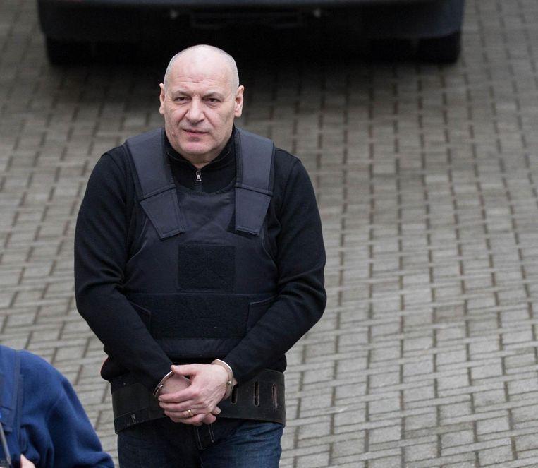 Martino Trotta mocht in december nog 6 jaar cel bijschrijven op zijn strafblad.
