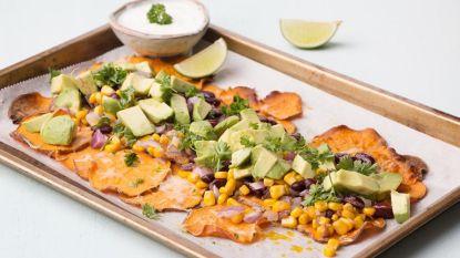 Homemade nachos en meer Mexicaans lekkers om 5 mei te vieren
