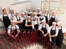 Cas Spijkers Academie van Boxmeer naar Nijmegen