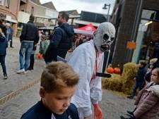 Borne last Halloween koopzondag af: 'we willen niet de nieuwe brandhaard van Twente worden'