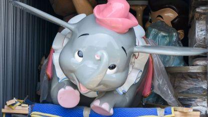 Primark brengt collectie rond 'Dumbo' uit