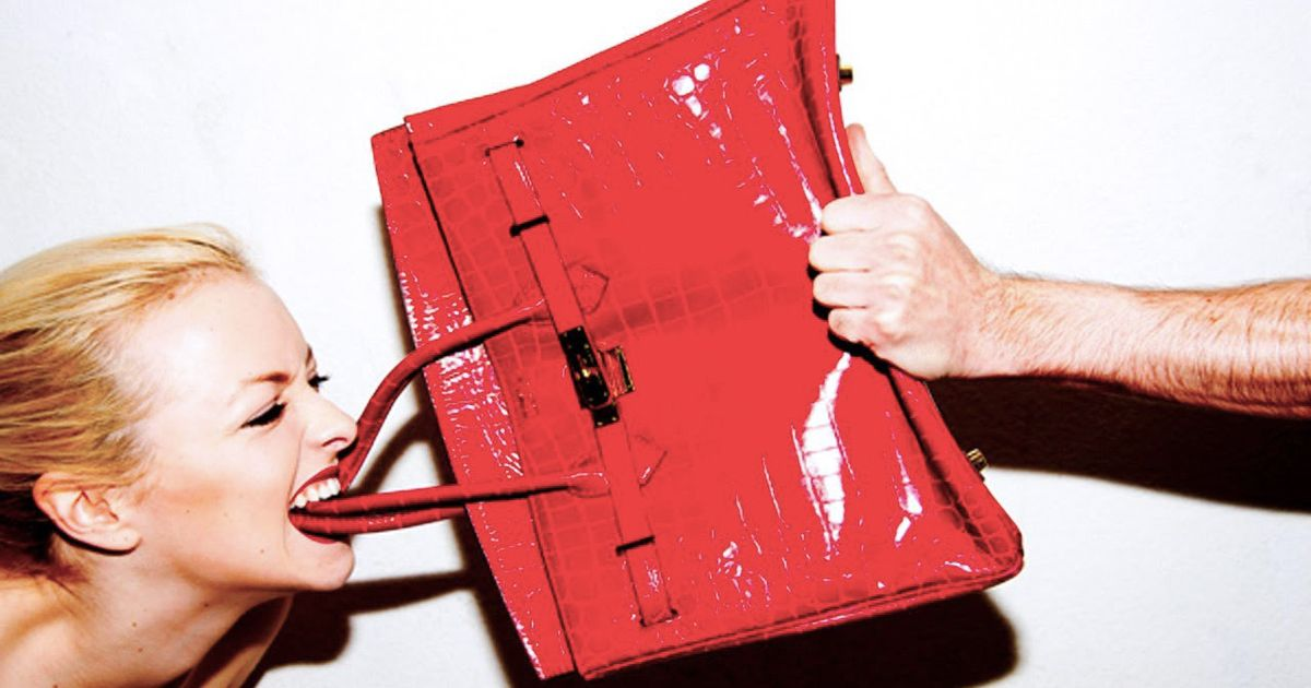 93ea5a9ab07 Een vrouw mag dromen: dit is de nieuwe duurste handtas ter wereld | Style |  Nina | HLN