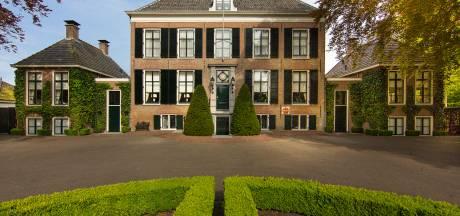 Dit huis waar Willem III woonde is onbetaalbaar: 'Mikken op een buitenlandse koper'