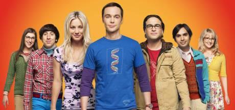The Big Bang Theory: wraak van de nerds