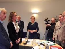 Raad Rozendaal vraagt van provincie zelfstandigheid en een nieuwe burgemeester