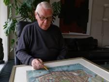 'Breng de Hanze weer terug in Harderwijk'