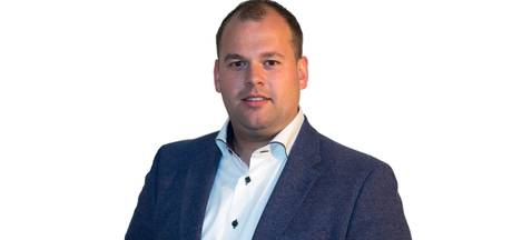 Jordy Drieman lijsttrekker VVD Cranendonck