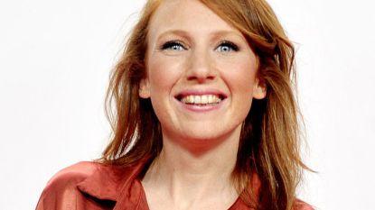 """Linde Merckpoel in verwachting van eerste kindje: """"Een klein projectje, dat steeds groter wordt"""""""