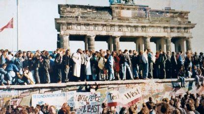 Onbekend deel van de Berlijnse Muur ontdekt