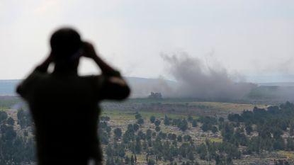 Turkije omsingelt de Koerden in Syrië: meer dan 300.000 mensen van buitenwereld afgesloten