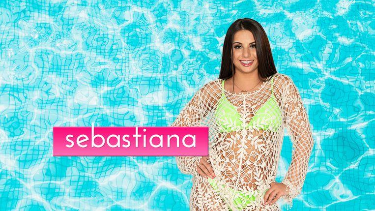 Sebastiana - Love Island