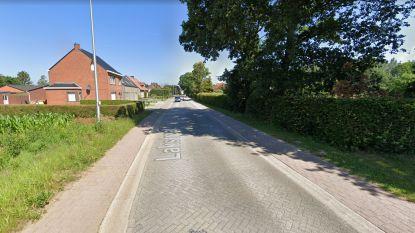 Snelheid in deel van Lakstraat verlaagd naar 50 km/u