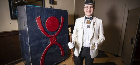 Dit seizoen uniek in het Oldenzaalse carnaval: tóch een nieuwe hoogheid bij de Blaanke Boeskeulkes