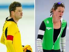 Sven Kramer, Ireen Wüst en Irene Schouten melden zich af voor NK allround