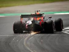 Gasly bijt van zich af met snelste trainingstijd, Verstappen derde