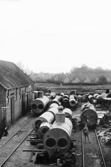 'Als het spoornetwerk van de 19de eeuw er nog lag, hadden we die hele N18 niet nodig'