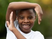 Kun jij wél de lach van Nigel (12) weerstaan? (De jury van Holland's Got Talent kon het niet)