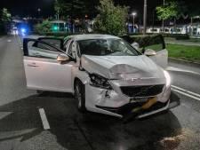 Opnieuw een ongeluk in Arnhem waarbij bestuurder te veel had gedronken