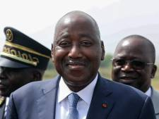 Premier ministre ivoirien et candidat à la présidentielle, Amadou Gon Coulibaly est décédé