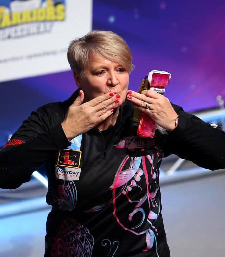 Ashton eerste vrouw ooit met zege bij Players Championship, Aspinall sterkste