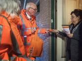 Enschedeërs worden opgevoed: zak moet in de bak