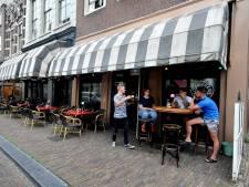Burgemeester Kolff wil café Scheffers tijdelijk sluiten: 'De maat is vol'