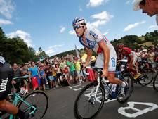 Kruijswijk valt aan, maar Fransen juichen in Tour de l'Ain