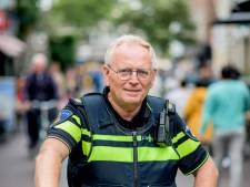 Bekendste wijkagent van Enschede met pensioen: 'Mond is het belangrijkste wapen'