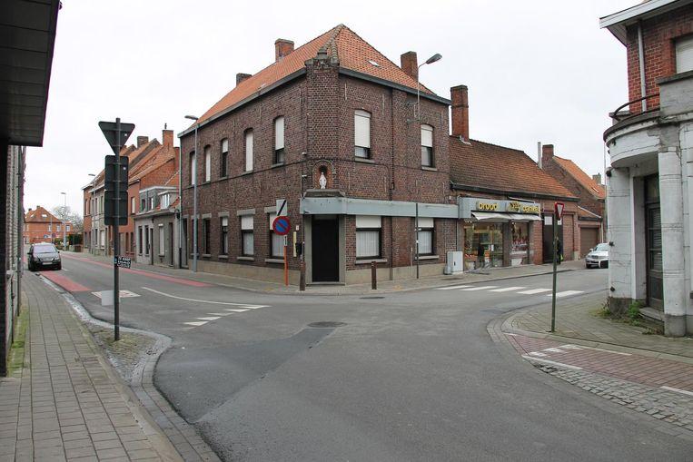 Het veranderen van rijrichting in de Weststraat leverde niet het gewenste resultaat op.