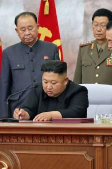 Noord-Korea neemt 'cruciale maatregelen' en vergroot kernwapenprogramma