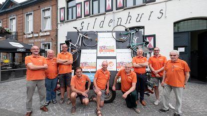 Landelijke Gilde organiseert derde Ronde van Klein-Brabant