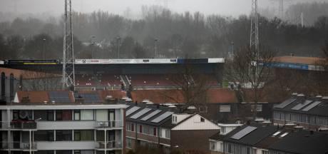 Helmond Sport 'teleurgesteld' in mediation rond stadionproject: 'Geen bijdrage tot oplossing geleverd'