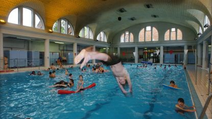 Jonge zwemmers kunnen in Guilinibad blijven