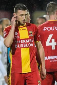 FC Utrecht blaast het bekersprookje van GA Eagles uit
